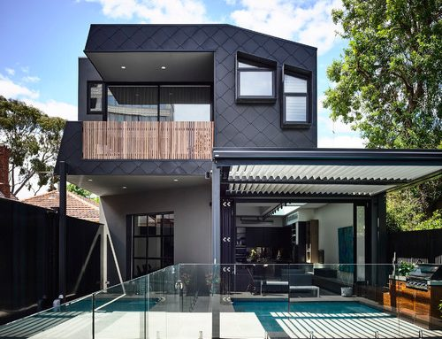 When bigger is better: Standout Australian home extensions