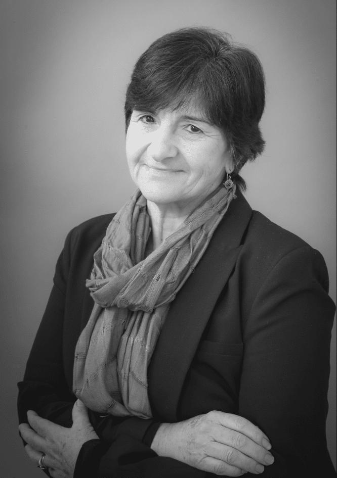 Julie Tregarthen