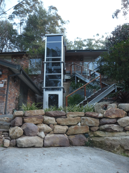 Lift Wahroonga